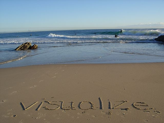 Visualize your life… visualize – Violet Quartz Wellness Studio